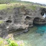 万座毛やブセナ海中公園!お勧め沖縄観光!